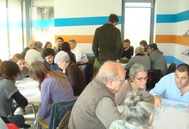Aquest dissabte 20 tindrà lloc la tercera sessió de participació ciutadana